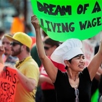 Fast-Food Economics - Can Workers be Paid More?