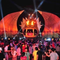 Beer, Music, Food: Oktoberfest Back in Goa