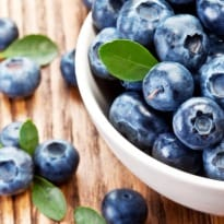 Red Grapes, Blueberries May Enhance Immune Function