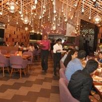 Chandigarh on a new gourmet high