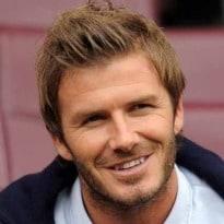 David Beckham Pulls Out of Gordon Ramsay's Restaurant