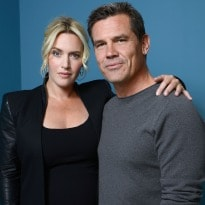 Josh Brolin Makes a Great Pie, Says Kate Winslet