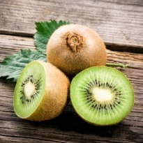 Eating Kiwi Improves Digestion