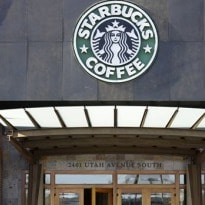 Starbucks Tests Carbonated Drinks, Files Trademark Application