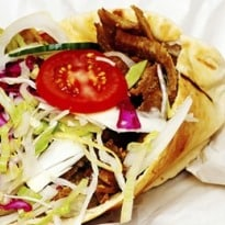 Did Kadir Nurman really invent the doner kebab?