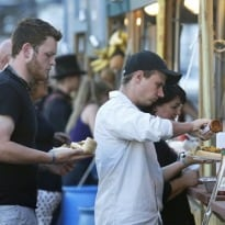 Musicians Play up Nashville Food Scene