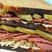 Why The World Loves a Sandwich