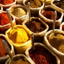 Imported spices from India, Mexico found contaminated