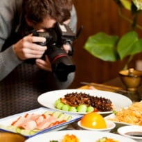 Pictures of Food on Instagram Can Ruin Your Appetite!