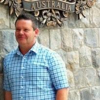 How I Met MasterChef Australia's Gary Mehigan!