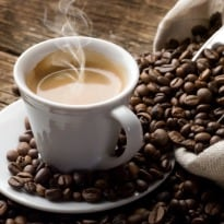 Drinking Coffee Cuts Liver Cancer Risk