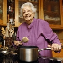 Marcella, who Taught Americans How to Cook Italian Food, Dies at 89