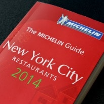Michelin Stars Shining Bright in New York