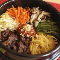 Bibimbap: the ultimate comfort food