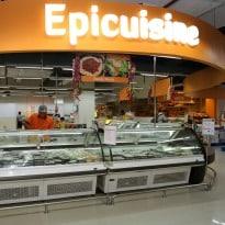 New Fresh Food Hub - Epicuisine