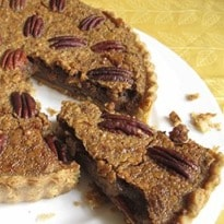 How to make the perfect pecan pie