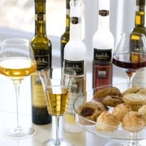 Heard of ice wines? They're the cool new favourites