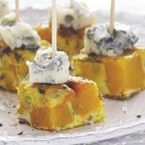 Finger-lickin' good: Angela Hartnett's simple party food recipes