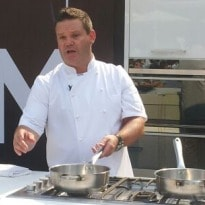 How to win a cookery show by Masterchef Gary Mehigan