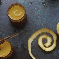 Make your own hot buttered rum
