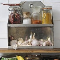 Store cupboard swaps - kitchen tips for busy cooks