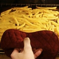 Oven chip sales slump: is the end nigh for frozen frites?