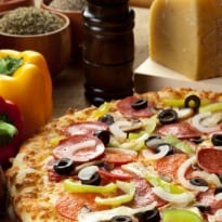 Now, world's first pizza with right nutritional balance