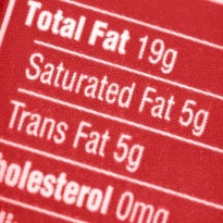 High time we bid farewell to trans fats!