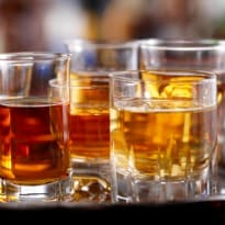 Limited whiskey sells for nearly $4,000 per bottle