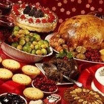 How to eat: Christmas dinner