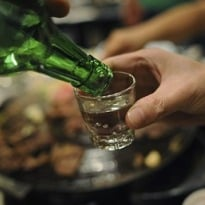 Soju: the most popular booze in the world