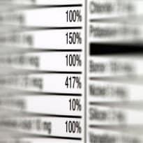 As more people read food labels closely, ingredients vanish