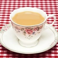 No time for tea? How Britain became a nation of coffee drinkers