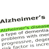 Keep Healthy Cholesterol Levels to Avoid Alzheimer's