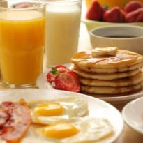 Bad breakfast habits in youth up risk of metabolic syndrome