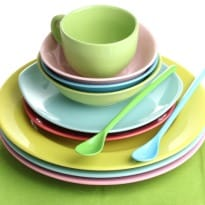 Want to Lose Weight? Change the Colour of Your Crockery!