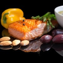 Omega-3 Fatty Acids Reduce Type 2 Diabetes Risk