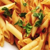 3D-printed pasta - the shapes of things to come?