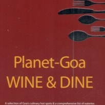 A guide to food and restaurants of Goa