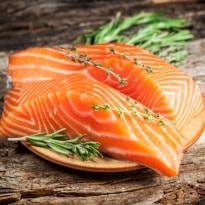 Try salmon recipes for a healthy and fit body