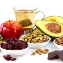 Superfoods that fight fat