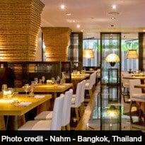 Asia's 50 Best Restaurants - 2014