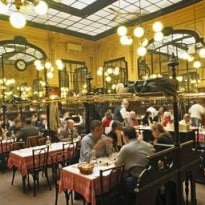 Top 10 budget restaurants and bistros in Paris