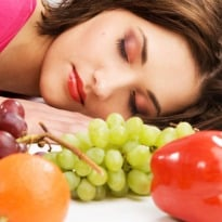 Eat and Sleep Well to Live Longer