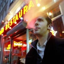 Experts Predict the End of Cigarette Smoking