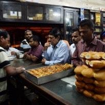Mumbai's iconic Irani cafes dwindle