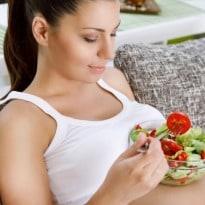 A Diet Rich in Vitamin A Essential During Pregnancy