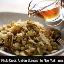 Ancient grains make a modern breakfast