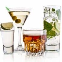 Binge Drinking Catastrophic for Older Drinkers
