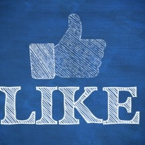 Hunger for Facebook 'Likes' Drives Eating Disorders!